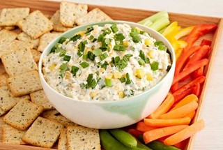 Dip Recipes: Scoopable Appetizers and More