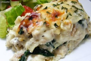 Chicken Lasagna Recipes