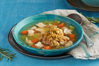 Healthy Living Recipes for Soup