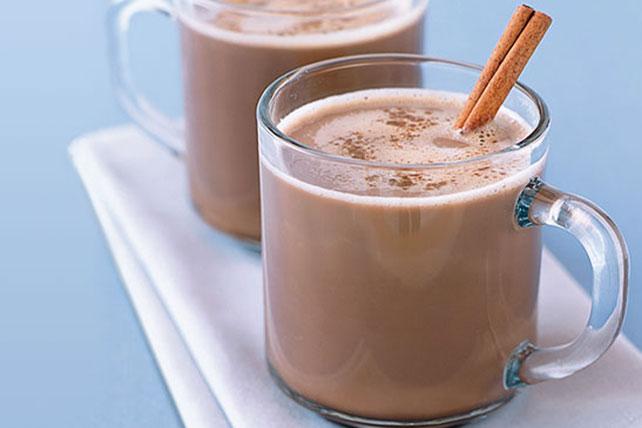 Chocolate-Hazelnut Java