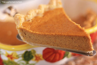 Thanksgiving Pie Recipes