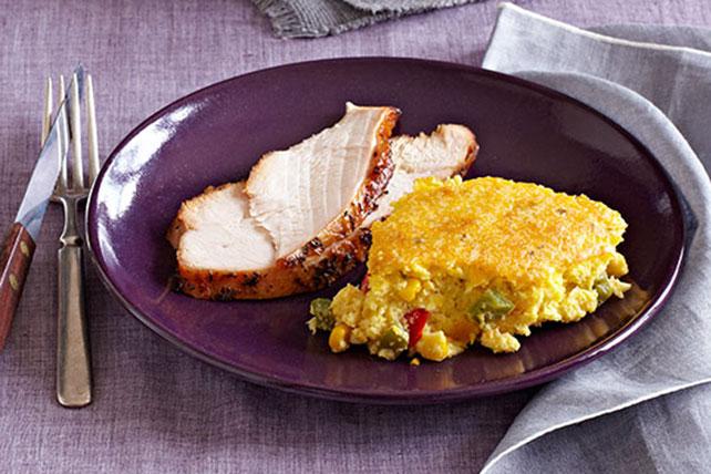 Classic Corn Casserole Recipe