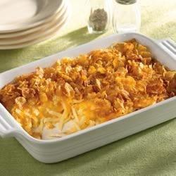 Simply Potatoes® Cheesy Hash Browns