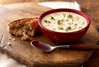 Broccoli Cheese Soup Recipes