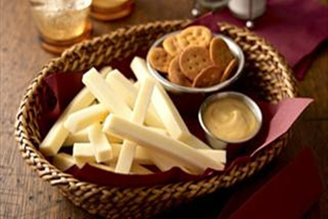"Basket of Cheese ""Fries"""