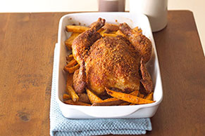 All Whole Chicken Recipes