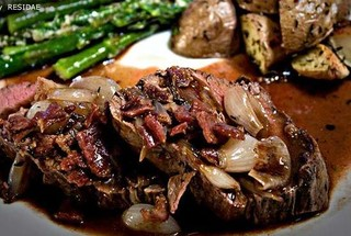 Beef Tenderloin Recipes